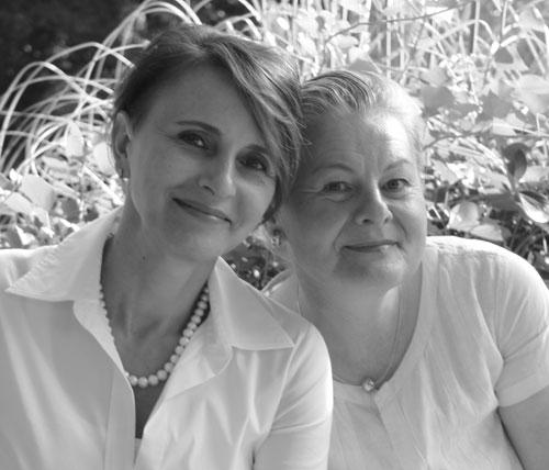 Kooperationspartner Mara Dollinger Eva Kluczkowski